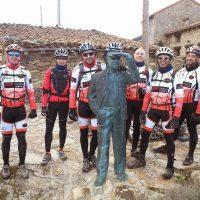 Club MTB Paracuellos. Junta Directiva web