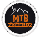 Club Mountain Bike Ciclismo MTB Paracuellos Logo