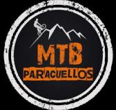 Club Mountain Bike Ciclismo MTB Paracuellos Logo