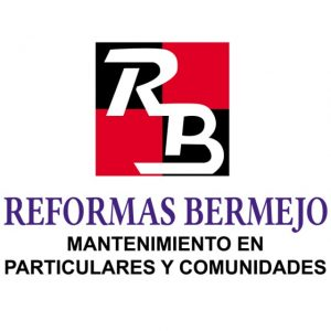Logo-Reformas Bermejo-Patrocinador MTB Paracuellos