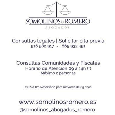 MTB Paracuellos Anuncios Ofertas Aomolinos Romero abogados
